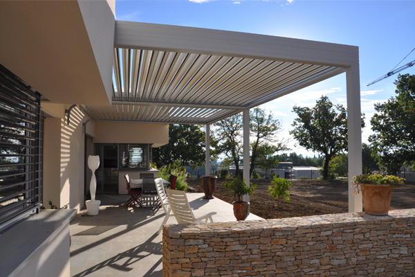 pergola wallis&outdoor